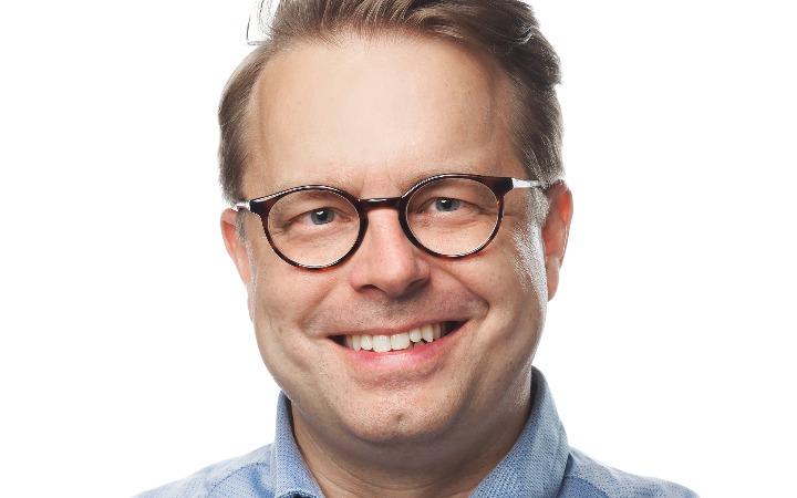 Billede af Martin Vendel Nielsen