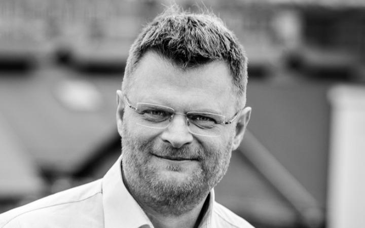 Billede af Michael M. Jørgensen