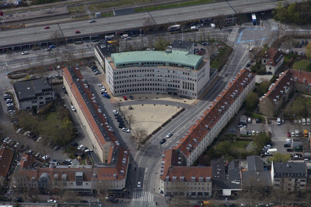 Lyngby-Taarbæk Rådhus